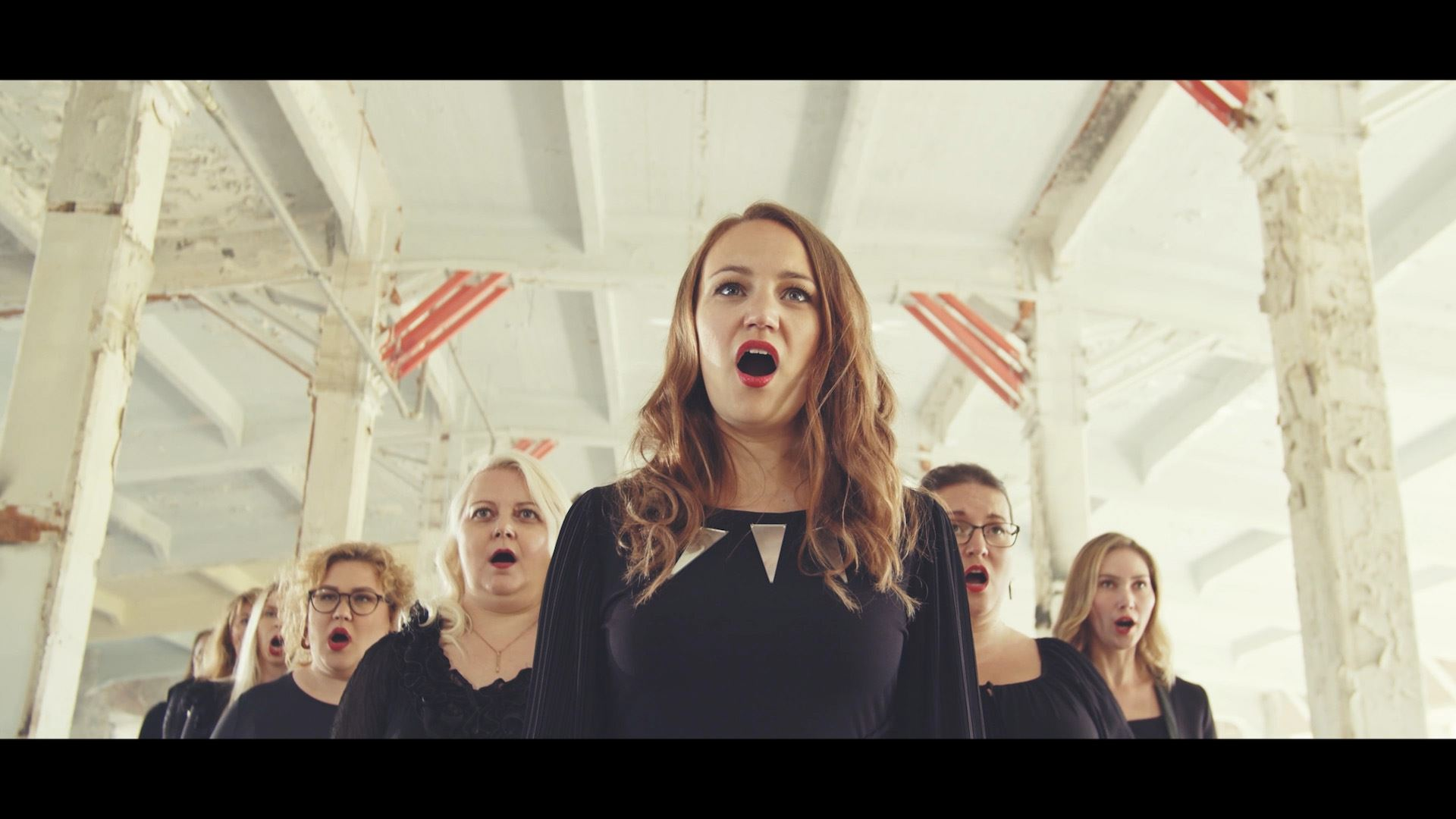 "Collegium Musicalel valmis video Veljo Tormise teosele ""Raua needmine"""